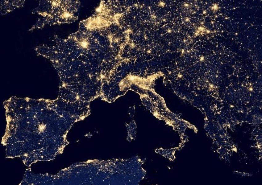 Inquinamento luminoso ecco come influenza piante e for Mondo convenienza illuminazione